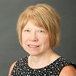 Gail Kocher, MPA