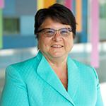 Carole L. Ettinger, MA, PMP, CPHIMSS, CHCIO-eligible