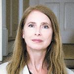 Claudine Beron, MA, PMP