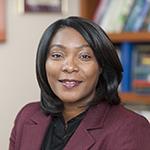 Sophia F Brown, CPHIMS, MSc, PhD, PMP, RN-BC