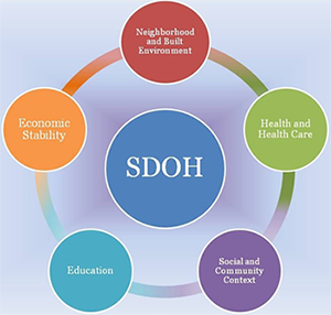 Healthy People Social Determinants of Health