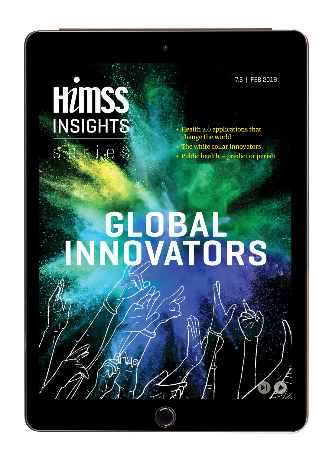 HIMSS Insights - Global Innovation