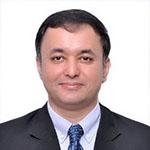 Dr. Sachin Sunil Ganorkar, MD, MHA, PhD