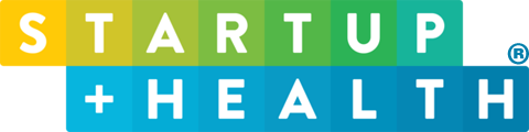 StartupHealth logo
