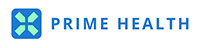 Prime Health logo