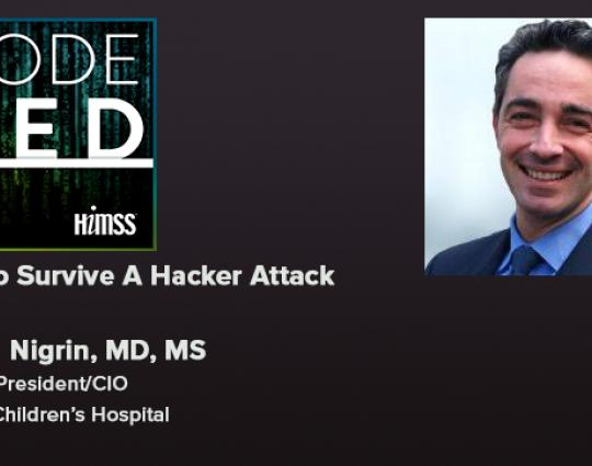 Episode #10: How to Survive a Hacker Attack