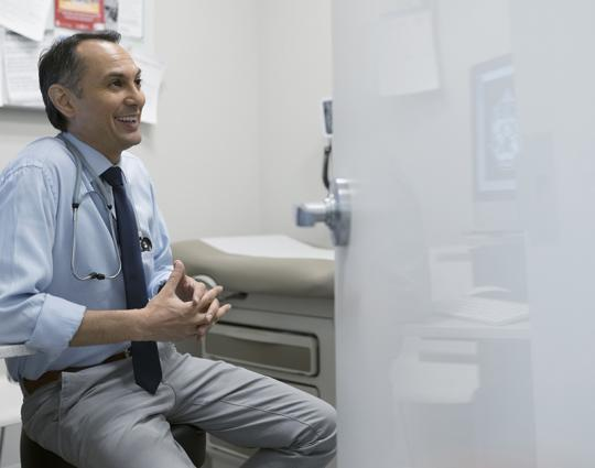 From Devastation to Determination, One Advocate's Mission to End Physician Burnout
