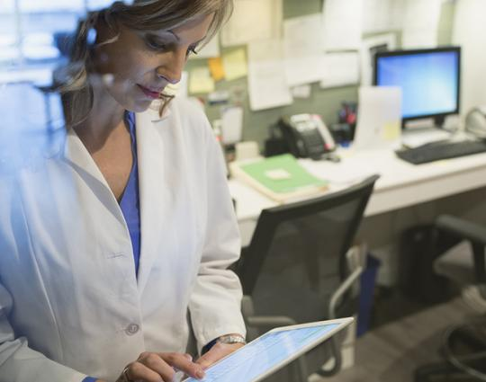Streamlining Care Delivery with Specialty Registries