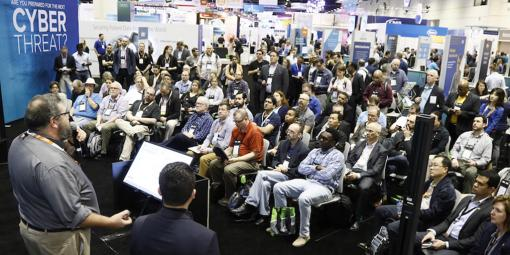 Call for Presentations for HIMSS20