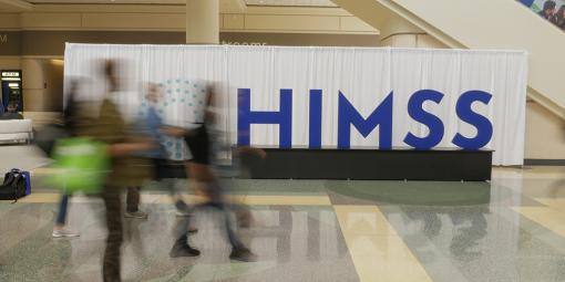 Dr. Sebastian Krolop Joins HIMSS as Chief Operating & Strategy Officer