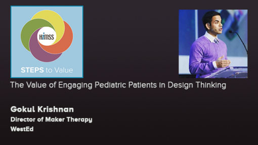 Episode #67:The Value of Engaging Pediatric Patients in Design Thinking