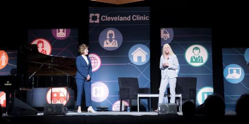 HIMSS and Cleveland Clinic Collaborate on Patient Experience: Empathy + Innovation Summit