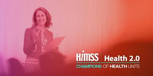 HIMSS & Health 2.0 European Conference 2019: Speakers, Themes and More