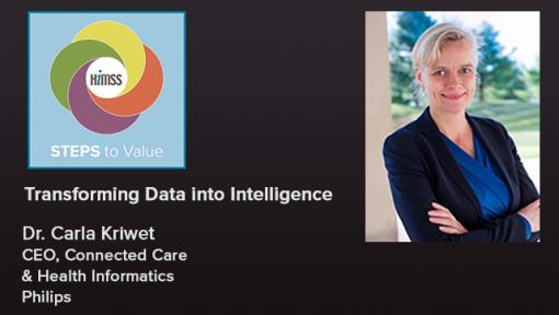 Episode #51: Transforming Data into Intelligence