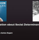 Episode #51: A Conversation about Social Determinants of Health