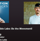 Episode #53: Not Impossible Labs: Be the Movement!
