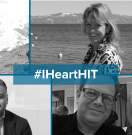 The Power of #IHeartHIT