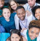 Recognizing the Next Generation of Healthcare Leaders