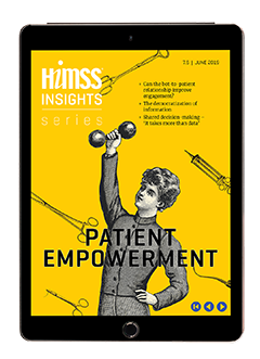 Patient Empowerment Insights eBook