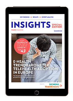Virtual Health in Europe Insights